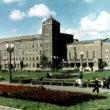 Rīgas Politehniskais institūts, 1950.gadu otrā puse