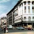 Ļeņina-Kirova iela, 1960.gadu pirmā puse
