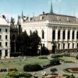 Filharmonijas skvērs, 1950.gadu otrā puse