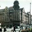 Ļeņina-Revolūcijas iela, 1950.gadu otrā puse