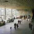 Izlidošanas zāle lidostā, Magadāna