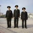 Ostas darbinieki, Vladivostoka