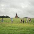 Svētceļinieki uz Gremačij Kļuč, Ziemeļmaskava
