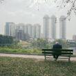 Ekskluzīvo dzīvokļu jaunais projekts, Maskava