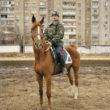Kazaks Maksims Kovaļovs, Rostova pie Donas