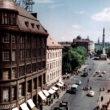 Ļeņina iela, 1950.gadu otrā puse