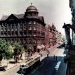 K.Barona iela, 1950.gadu otrā puse