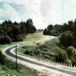 Lorupes grava, 1950.gadu otrā puse