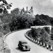 Kokneses pilsdrupas, 1950.gadu otrā puse