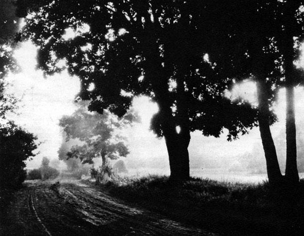 Jānis Tālbergs, Vasaras rīts, 1970