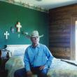 Kriss Lorenss, rančeris. Seimūra, Teksasa, 2009