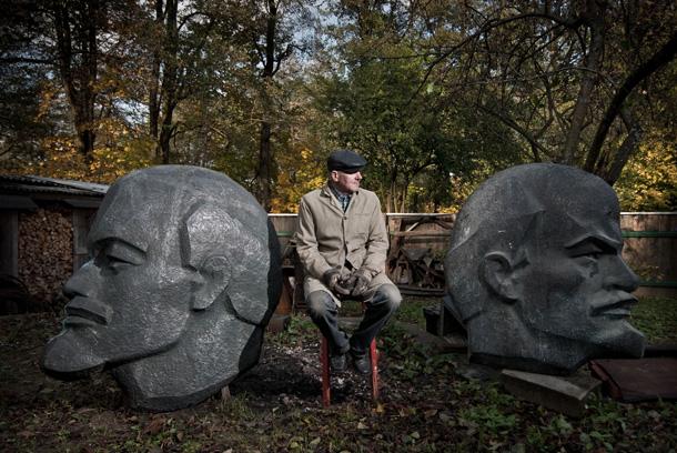 """© Lauris Nagliņš, no sērijas """"Tēvs"""""""