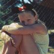 "No sērijas ""Childhood is like a loaded gun"""