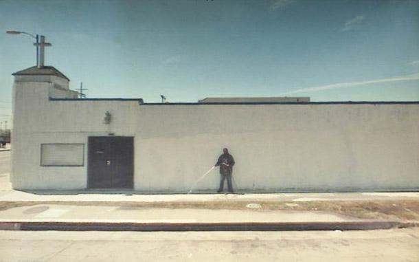 Dougs Rikārds, Losandželosa