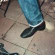 Tamāra Šuškica, That sock and that shoe