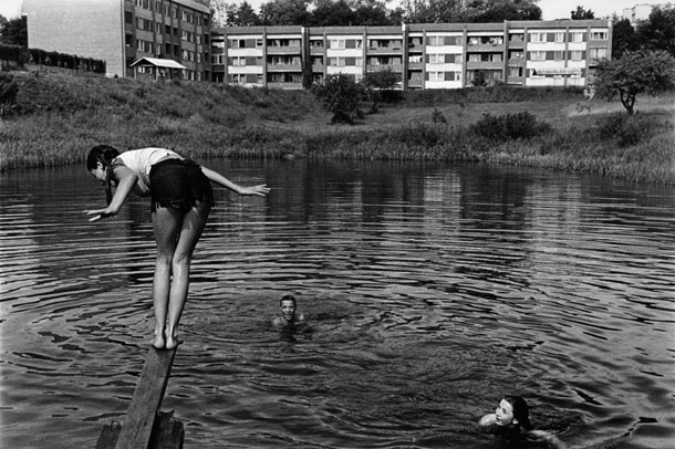 © Andrejs Grants, Krāslava, 1999