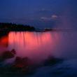 Ūdenskritums 55, 2005, no sērijas Niagara