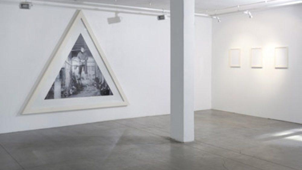 K.Podnieka ekspozīcija kim?. Foto - Andrejs Strokins