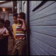 Kens Heimans (Heyman, Ken), Martinpena rajons pie Puertoriko (04/1972)
