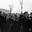 1958. gada 1. maijs. Foto - Dominiks Gedzjuns