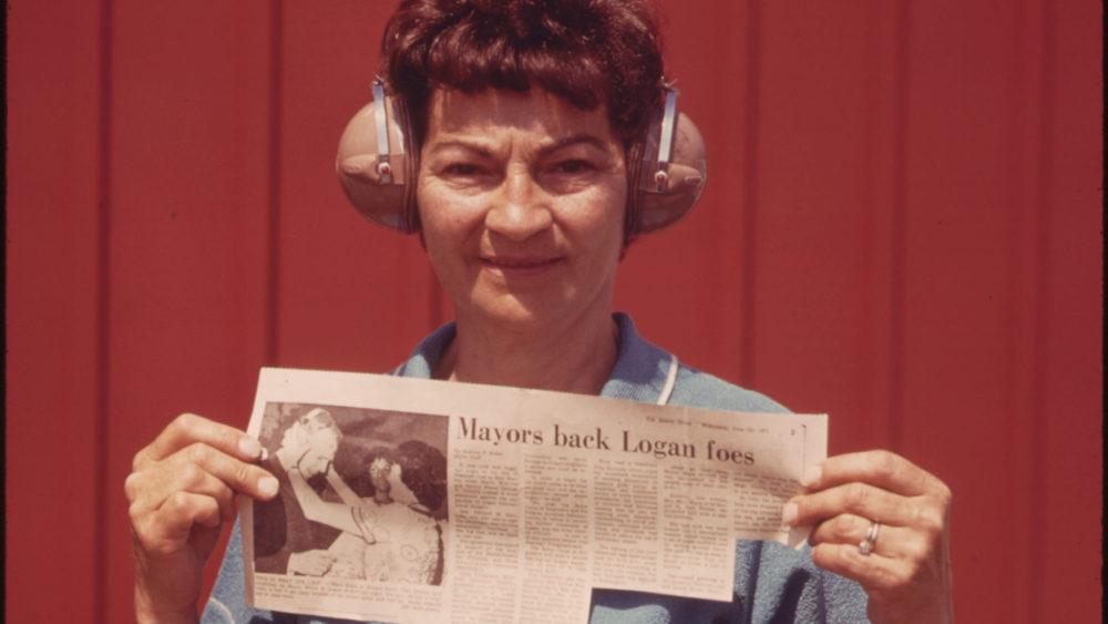 Maikls F. Manheims (Manheim, Michael P.), Marija Staka no Austrumbostonas.(06/1973)