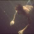 Terijs Īlers (Eiler, Terry), Zemūdens peldētājs Havasupai cilts rezervātā