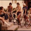 Flips Šulke (Schulke, Flip), Jaunieši pulcējas pie mājas sliekšņa, lai izlemtu, ko darīt vasarā