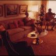 Flips Šulke (Schulke, Flip), Bens un Hildreda Ratneri izbauda mūzikas vakaru savā dzīvoklī Century Village pansionātā