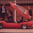Frenks Lodžs (Lodge, Frank), Mašīnu izstāde pirmajā zema piesārņojuma un elektrisko sitēmu attīstības simpozijā (10/1973)