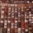 Toms Haberds (Hubbard, Tom), Piepilsētas autostāvvieta (08/1973)