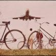 Ēriks Kaloniass (Calonius, Erik), Lidmašīna virs riteņbraucēju celiņa netālu no Vašingtonas nacionālās lidostas (11/1972)