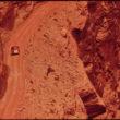 Deivids Hisers (Hiser, David), Šeifera taka, slavenais Kanjonlandes parka ceļš, kas sākas no salas un beidzas pie Kolorado upes. Ceļš ir ļoti stāvs un šaurs, bet izmantojams automašīnām (05/1972)