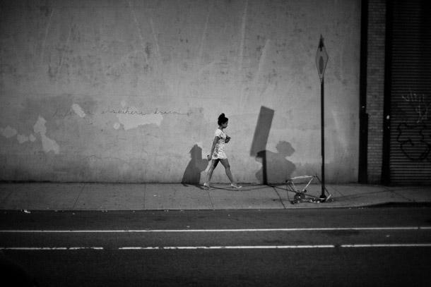 Imants Gross. Dzīve ir citur..., Ņujorka, 2010