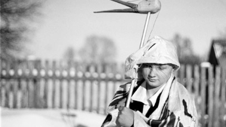 Andrejs Lenkevičs. Tradicionālās Koliadki brīvdienas, 2009