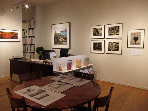 Stephen Bulger galerija. Foto - Arnis Balčus