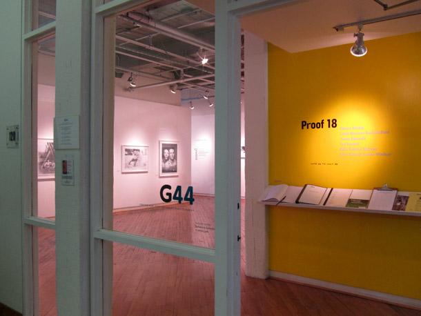 Gallery 44. Foto - Arnis Balčus