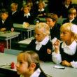 1977.gada 1.septembris Rīgas 58. vidusskolā (Iļģuciema vidusskola), A.Karnišavska