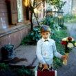 Pirms došanās uz skolu; 1988.gada 1.septembris Rīgas 47.vidusskolā, Jānis Tjutjunniks