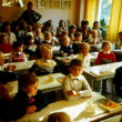 1988.gada 1.septembris Rīgas 47.vidusskolā, Jānis Tjutjunniks