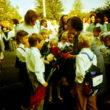 1990.gada 1.septembris Rīgas 85.vidusskolā, J.Tjutjunniks