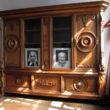 Klaudija Driskus izstāde Farmācijas un medicīnas muzejā. Foto - Arnis Balčus