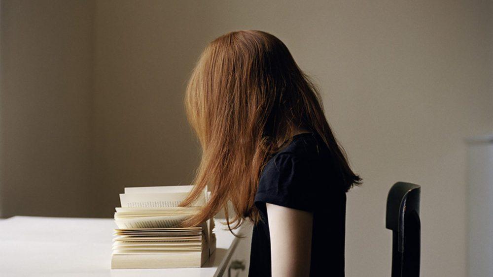 Anni Lepala. Lasīšana, 2010
