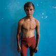 Mihala Helbina. Sasarkušais zēns, Ukraina, 2006
