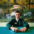 Mihala Helbina. Sergejs, pusaudžu cietums, Krievija, 2009