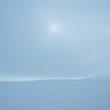 Selīna Klanē. Rīta saule pār tundru, Masi, 2009