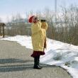 Selīna Klanē. Meklējot pazudušo ziemeļbriedi, Masi, 2005
