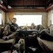 Selīna Klanē. Atpūšoties treilerī, Masi, 2005