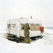 Selīna Klanē. Simon Ailo novēro savu ganāmpulku, Masi, 2005
