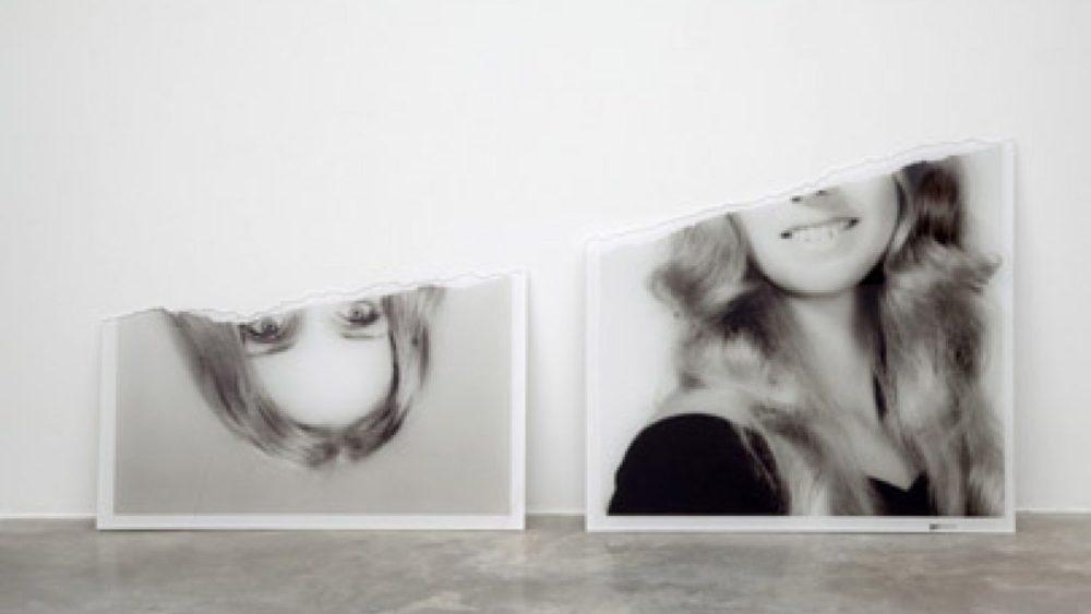 """Foto - no izstādes """"Beyond"""" reklāmas materiāliem"""