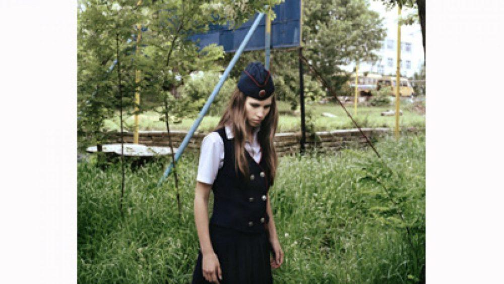 Foto - Anastasija Teilore Linde/VII